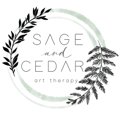 Sage and Cedar Art Therapy